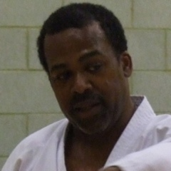 Sensei Williams